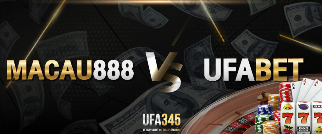 macau888 vs ufabet